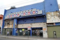 Cinema Gemelos