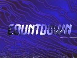 Countdown 1 t1074a