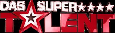 Das-supertalent logo