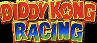 Diddy Kong Racing logo