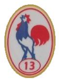 FFR XII classic logo