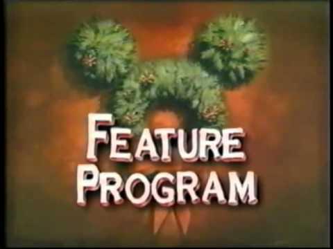 Feature Program (Christmas Variant)