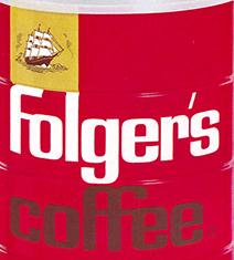 Folgers 1963
