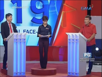 GMA DOG 2019 Debate 2019 Used