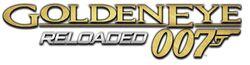 GoldenEye 007 Reloaded logo