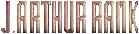 J.Arthur Rank enterprise logo