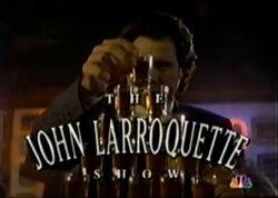 JohnLarroquette