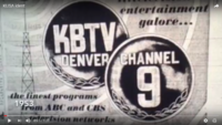 KBTV Channel 9