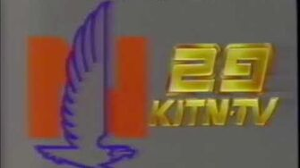 KITN-TV Twin Cities - Station ID