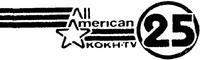 KOKH early 1980s logo