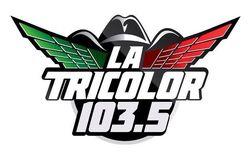 KPST-FM La Tricolor 103.5