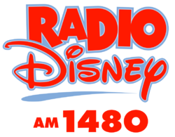 KQAM Radio Disney AM 1480
