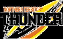 Nt thunder fc logo