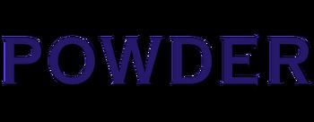 Powder-movie-logo
