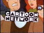 ScoobyDooCartoonNetworkRareID