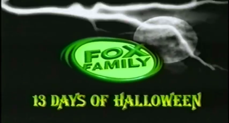 Freeform's 13 Nights of Halloween | Logopedia | FANDOM powered by ...