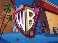 Silver Kids' WB logo