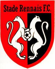 Stade Rennais 1994-1997
