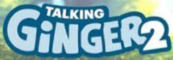 Talking Ginger 2