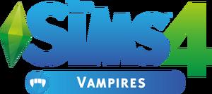 TheSims4VampiresLogo