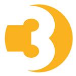 Tv3 big ny logo