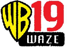 WAZE 2001