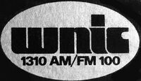 WNIC 1310 AM FM 100