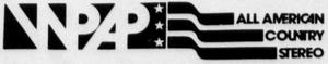 WPAP - 1977 -January 15, 1981-