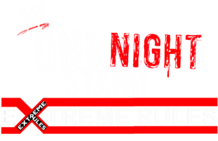 WWE One Night Stand Extreme Rules Logo