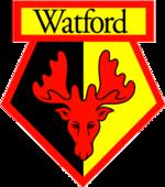 Watford FC logo (1978-2001)