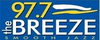 97.7 The Breeze KSMJ