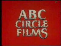 ABC Circle Films (Red Colored Variant)