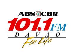 ABS-CBN 101.1 FM Davao 1999