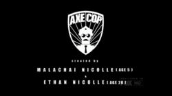 Axe Cop (TV series)