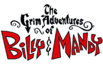 Billy & Mandy logo