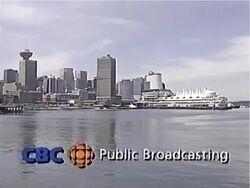 CBC British Columbia 1994