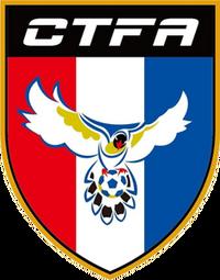 Chinese Taipei Football Association 2014