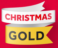 Christmas Gold