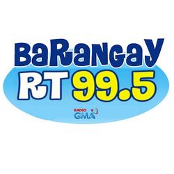 DYRT-Barangay RT 99.5 Cebu