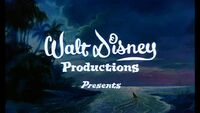 Walt Disney Pictures Other Closing Logo Group Wikia Fandom
