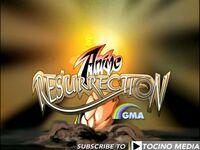 GMA Anime Reurrection