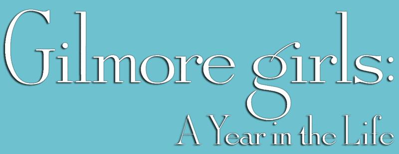 Gilmore Girls Logo