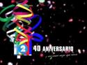 Ident Canal 2 (El Salvador) - 2005 XL