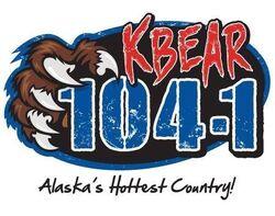 KBRJ K-BEAR 104.1
