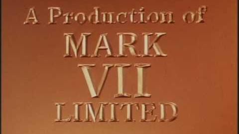 Mark VII Limited Golden Logo (1972)