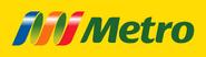 Metro logo 2004 con fondo (2004-2009)