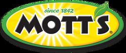Mott's2012Logo