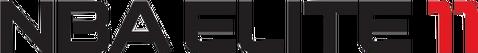 NBA elite 11 logo