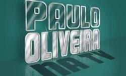 Paulo Oliveira na TV - 2009