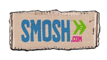 Smosh Logo